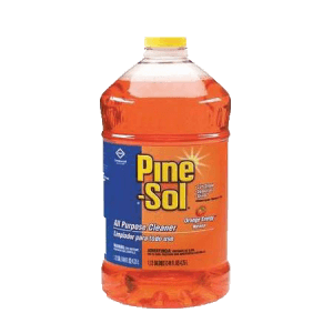 Pine-Sol-Cleaner