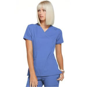 ciel scrub top