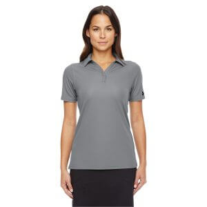 1261606 Under Armour Ladies Corp Performance Polo