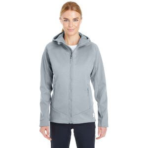 1280900 Under Armour Ladies CGI Dobson Soft Shell