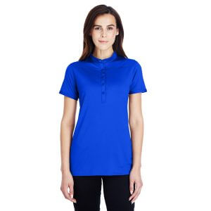 1317218 Under Armour Ladies Corporate Performance Polo 2.0