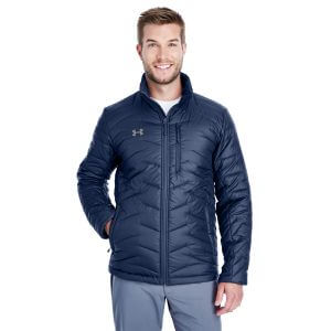 1317223 Under Armour Men's Corporate Reactor Jacket