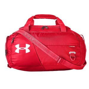 1342656 Under Armour Unisex Undeniable Small Duffel