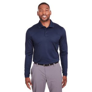 1343090 Under Armour Men's Corporate Long-Sleeve Performance Polo