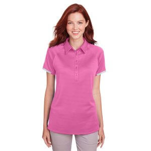 1343675 Under Armour Ladies Corporate Rival Polo
