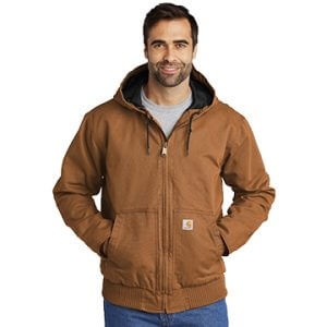 CT104050 Carhartt Brown
