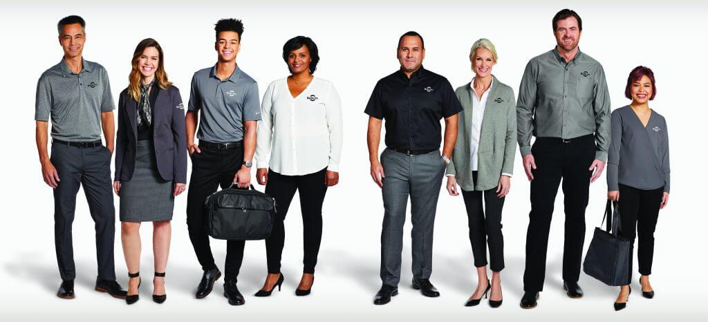 Why Employee Uniforms and Branded Apparel Is Good for Business